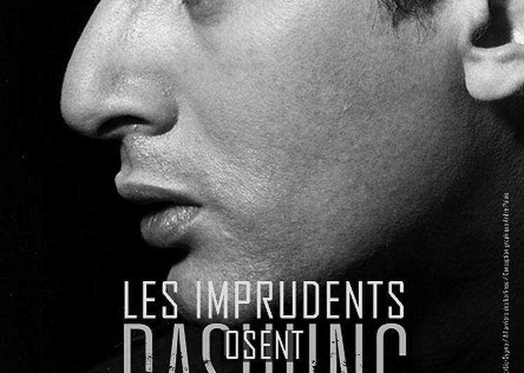 Bashung à Dijon