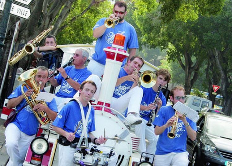Bastia Blue Band / Mister Orange