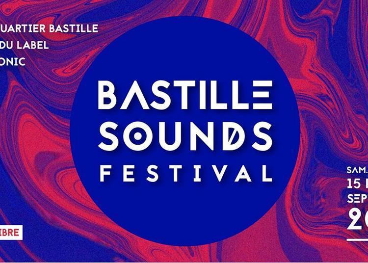 Bastille Sounds à Paris 12ème