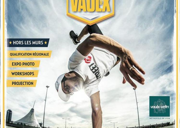 Battle De Vaulx International 2vs2 à Vaulx en Velin