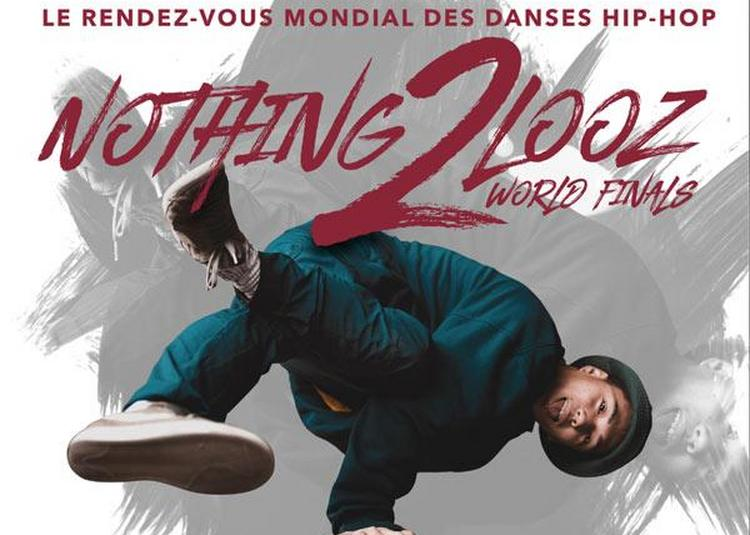 Battle Nothing2looz World Finals à Colomiers