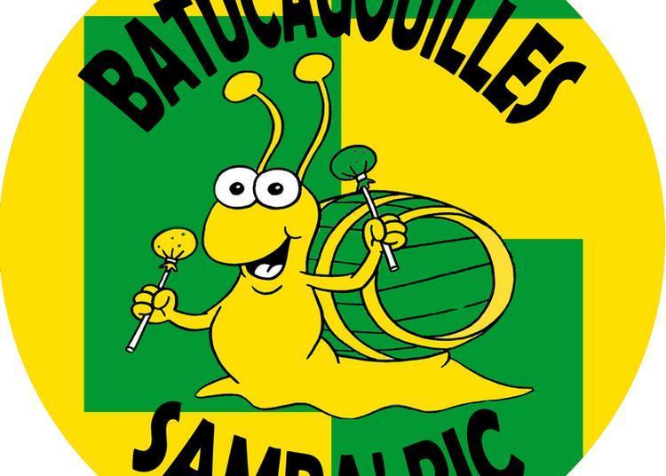 Batucagouilles Et Samba'ric à Angouleme