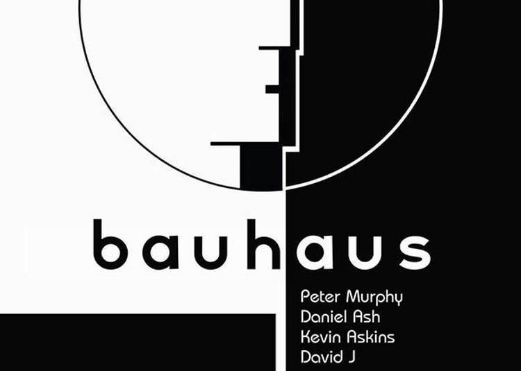 Bauhaus à Paris 2ème