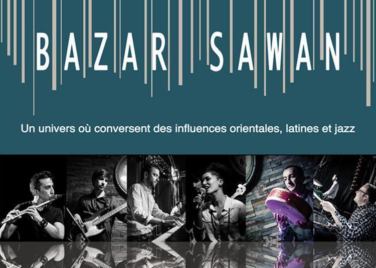 Bazar Sawan à Paris 20ème