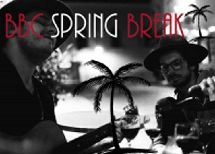 Bbc Spring Break à Herouville saint Clair