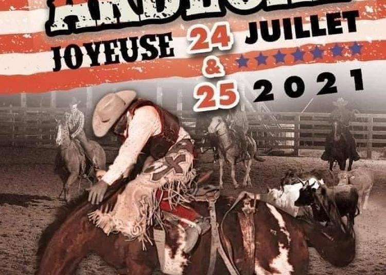 Rodéo Ardèche 2021