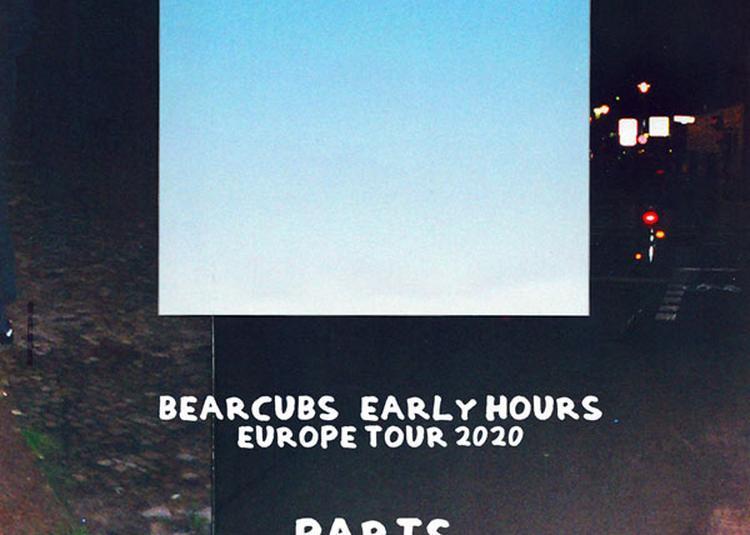 Bearcubs à Paris 12ème
