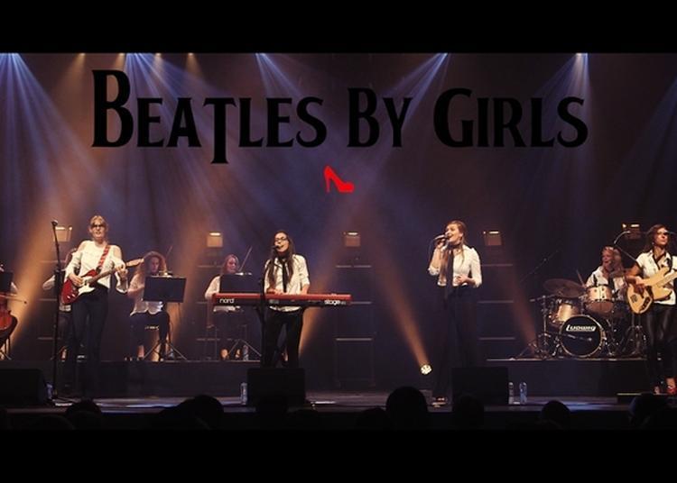 Beatles By Girls à Cavalaire sur Mer