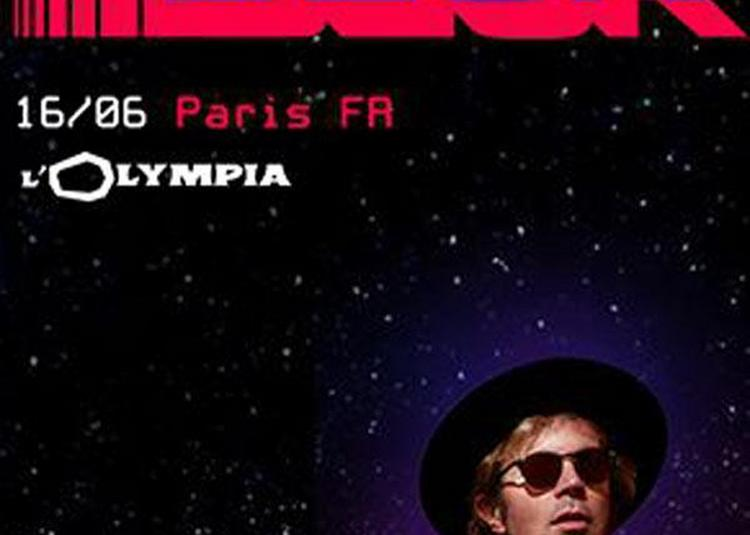 Beck à Paris 9ème