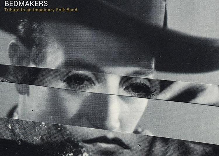 Bedmakers - Jazz impro & folk anglo-saxonne à Toulouse
