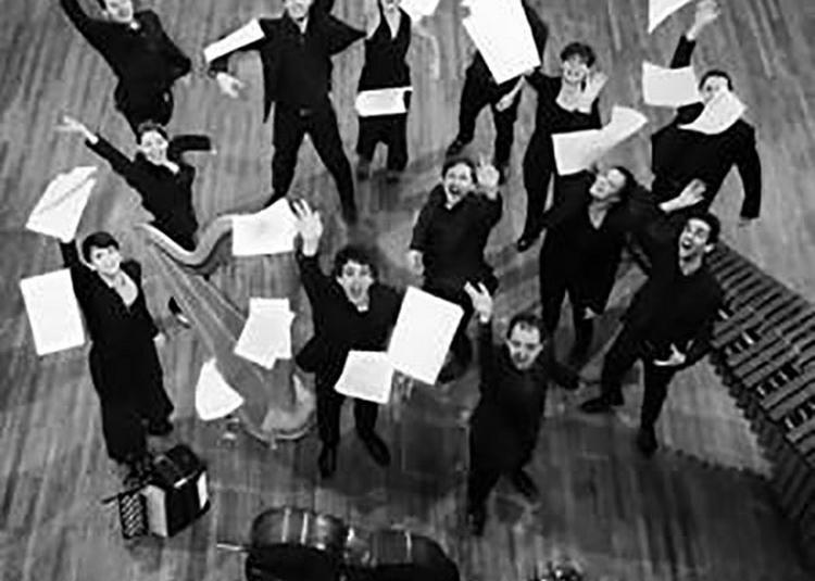 Beethoven Si Tu Nous Entends ! à Paris 19ème