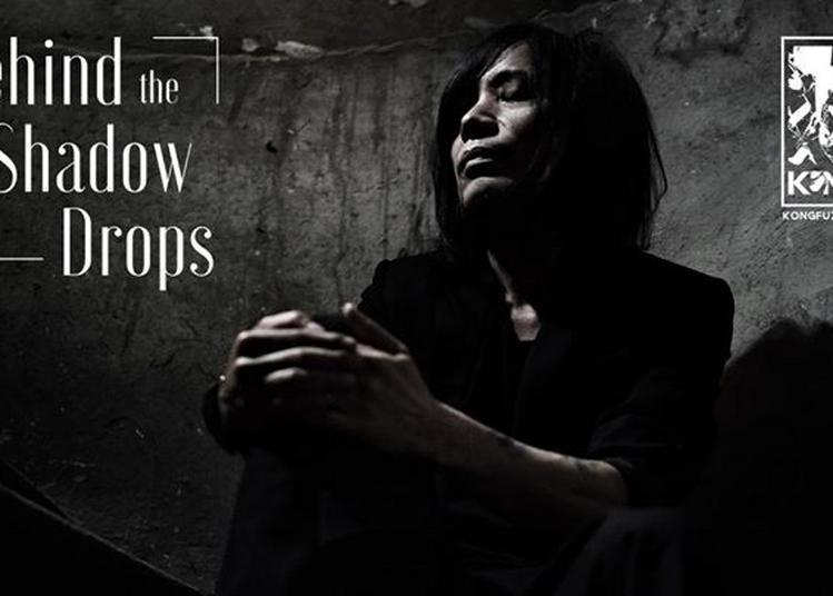 Behind The Shadow Drops - Taka de MONO à Paris 19ème