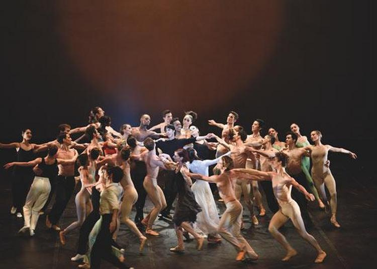 Bejart Ballet Lausanne à Biarritz