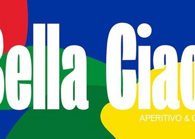 Bella Ciao! à Paris 8ème