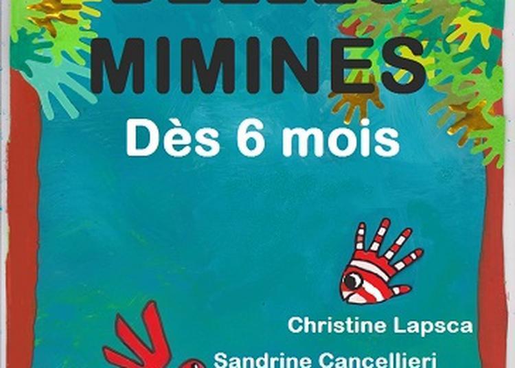 Belles Mimines à Issy les Moulineaux