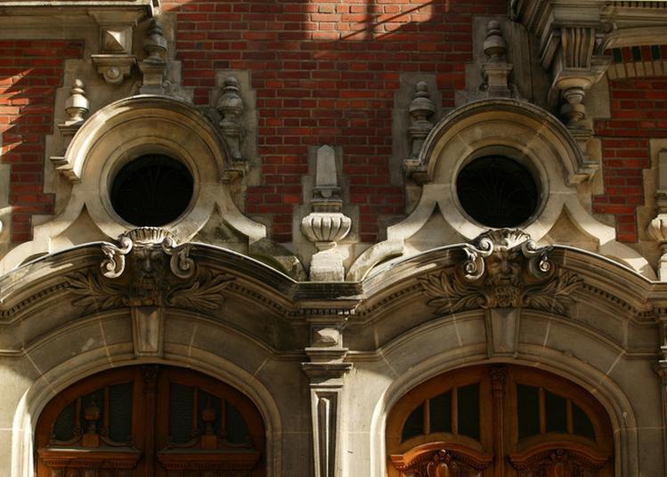 Belles Villas ; Architectures De Villégiature 1850-1930 à Vichy