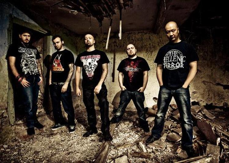 Benighted - Post Mortem à Colmar
