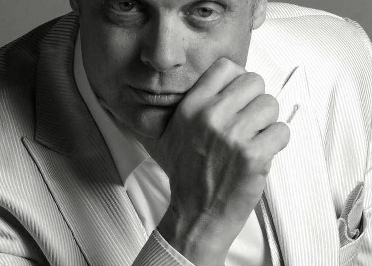 Benjamin Legrand Trio - Soirée spéciale Boris Vian à Paris 6ème