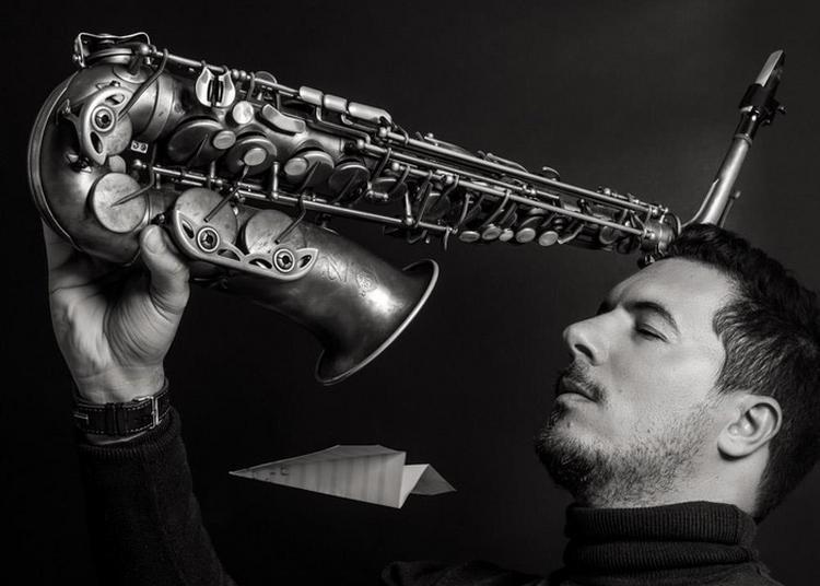 Benjamin Petit « 5 Degrés Sud » - Voyage à Travers Le Jazz à Paris 1er