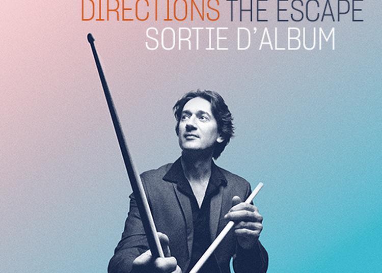 Benjamin Sanz Directions + Ricardo Izquierdo / Sergio Gruz à Paris 20ème