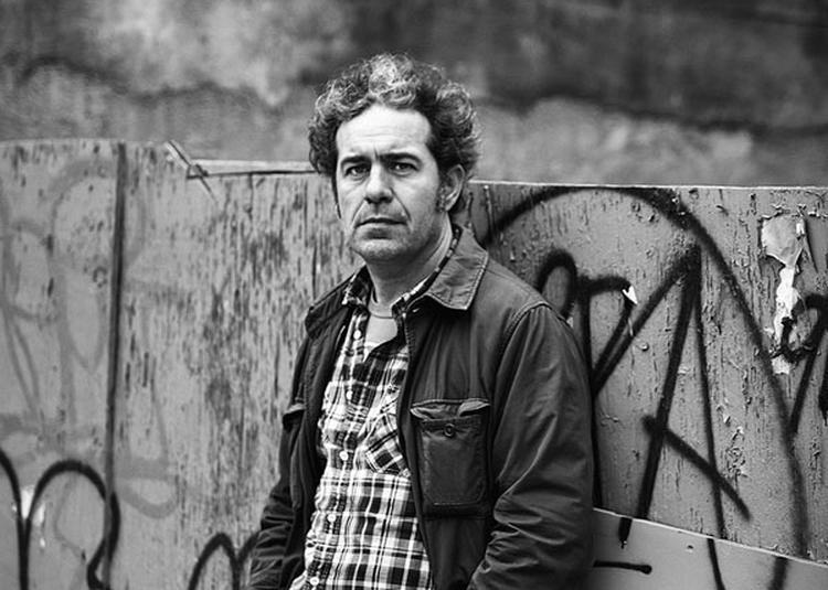 Benoit Cohen à Paris 3ème