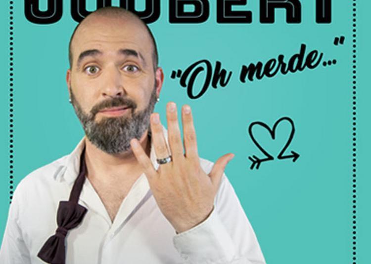 Benoit Joubert à Troyes