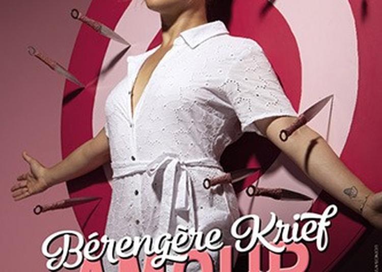 Berengere Krief | Amour à Paris au 31 décembre 2020 à Paris 14ème