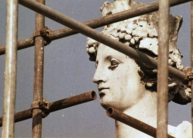 Bérénice à Besancon