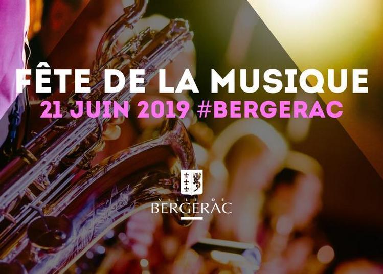 Animation Jazz Manouche Biscott'Blues à Bergerac