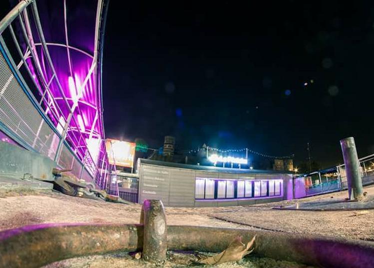 Berlin Techno Night 44 à Nantes