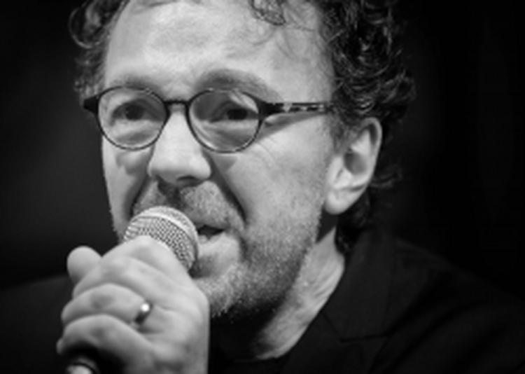 Bernard Fines Quartet à Paris 1er