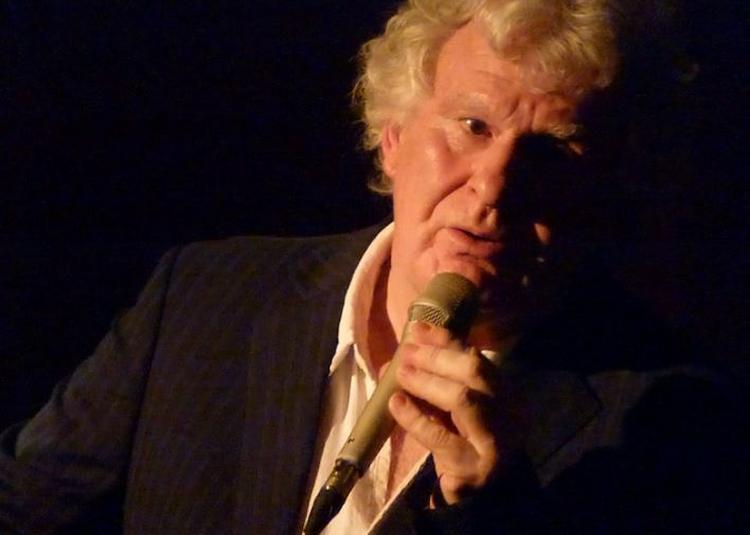 Bernard Joyet chanson française à Grenoble