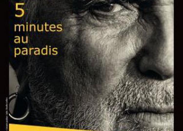 Bernard Lavilliers à Martigues