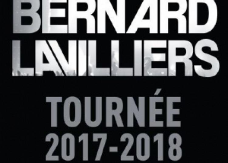 Bernard Lavilliers à Beauvais