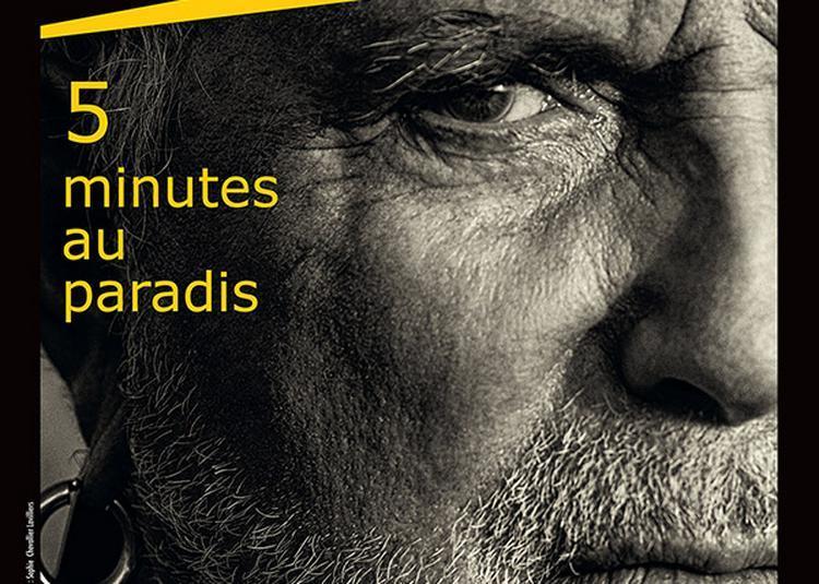 Bernard Lavilliers à Pau