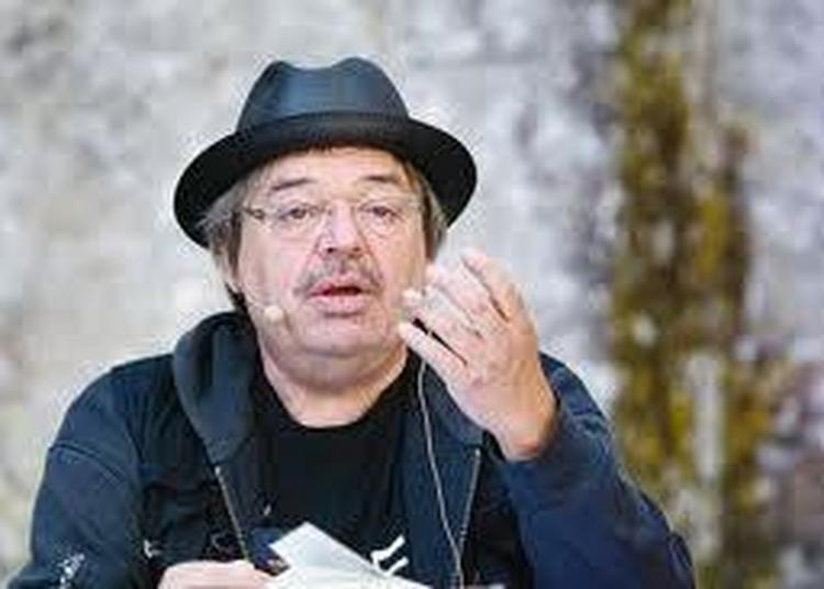 Bernard Lubat / Andre Minvielle à Cholet