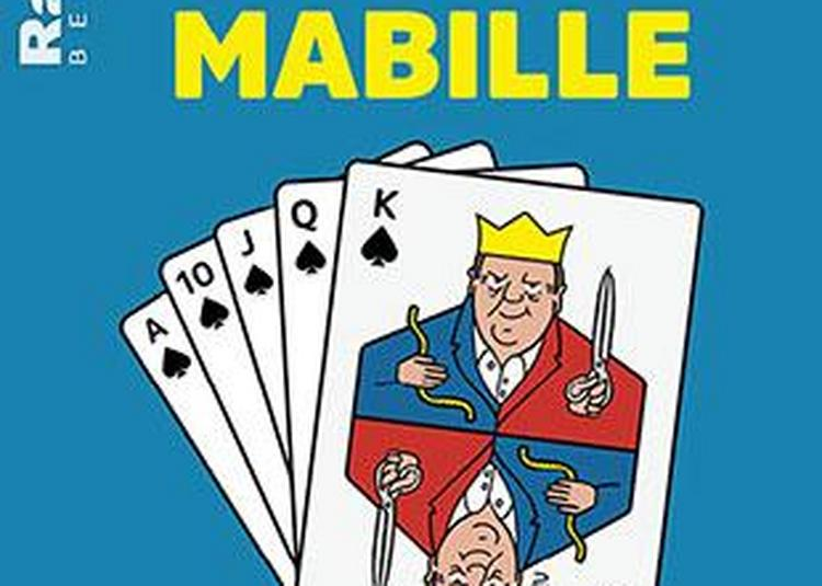 Bernard Mabille à Caluire et Cuire