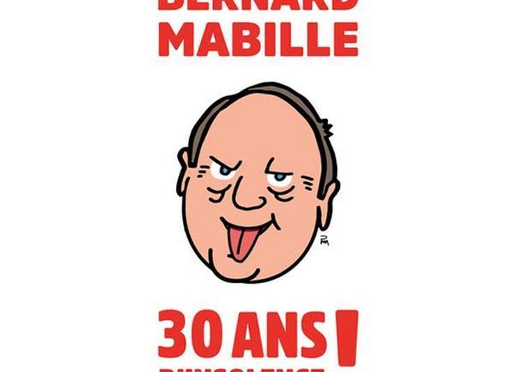 Bernard Mabille à Marseille