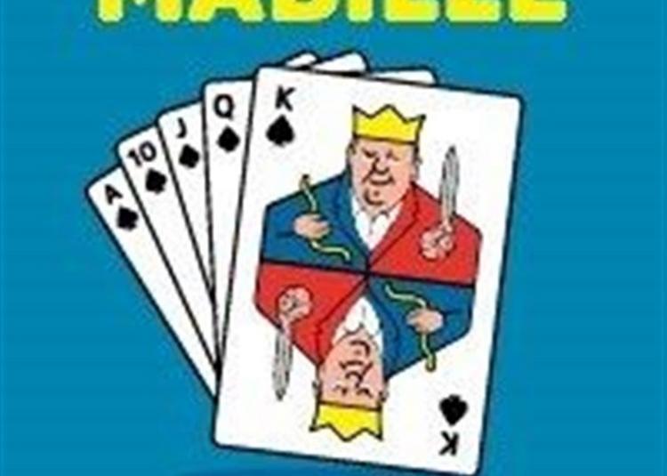 Bernard Mabille Dans Fini De Jouer ! à Paris 9ème