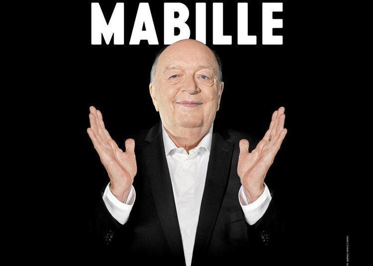 Bernard Mabille - Fini de jouer ! à Joue les Tours