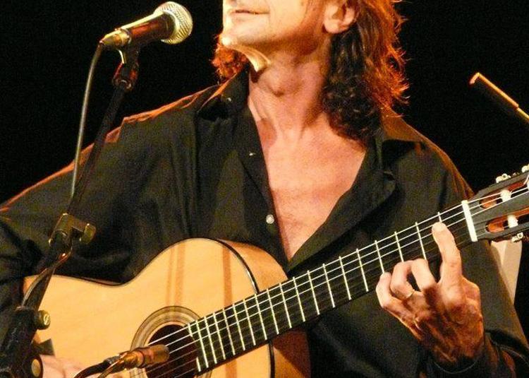Bernardo Sandoval/Romantica Pasion 40... ans de scène à Toulouse