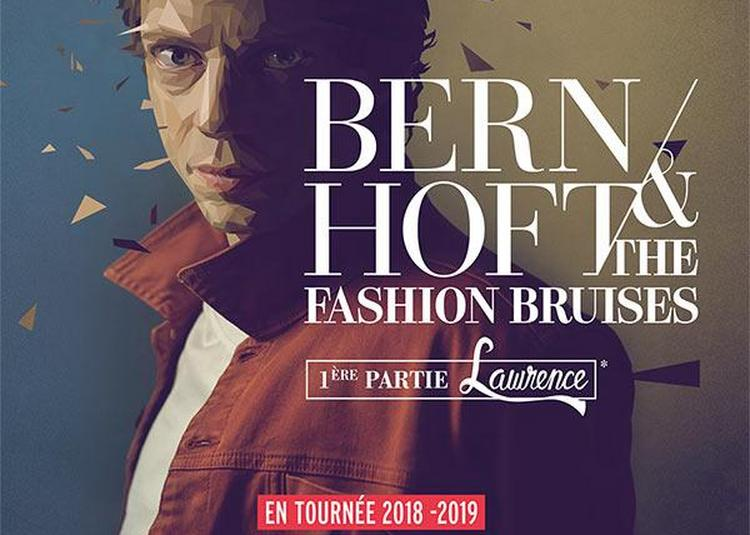 Bernhoft & The Fashion Bruises à Strasbourg