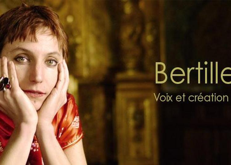 Bertille Puissat à Grenoble