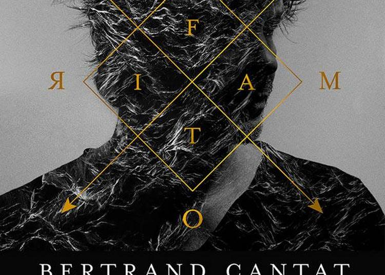 Bertrand Cantat & Amor Fati à Marseille