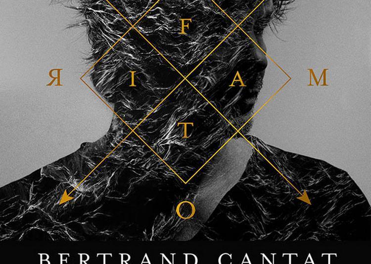 Bertrand Cantat & Amor Fati à Pau