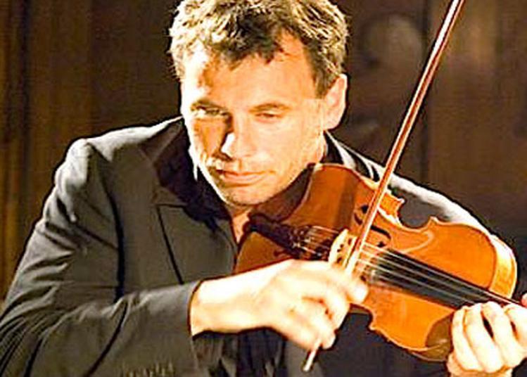 Bertrand Cervera, Orchestre Paris Classik à Paris 7ème