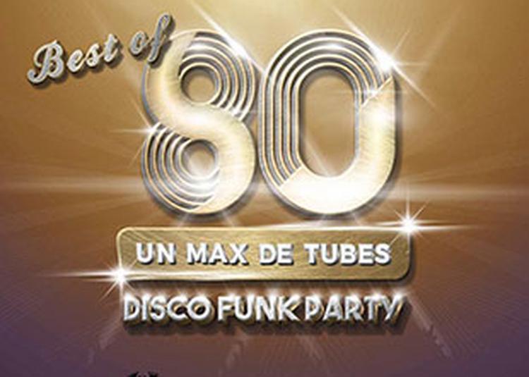 Best Of 80 à Dax