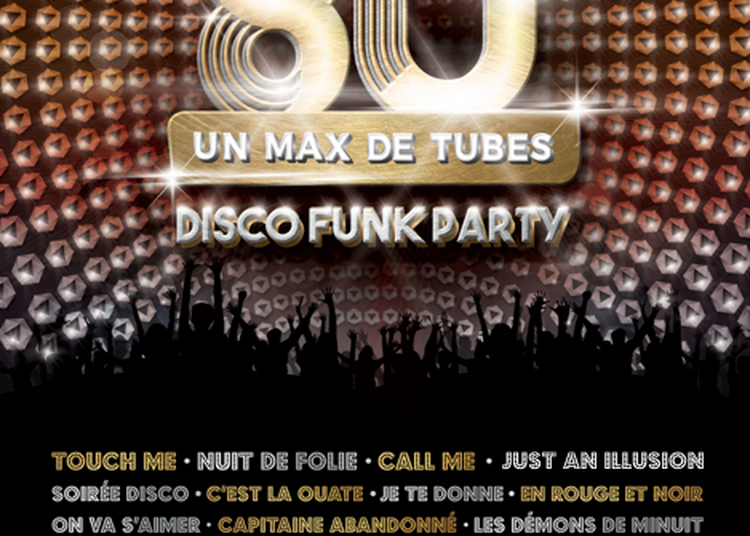 Best Of 80 à Bourg en Bresse