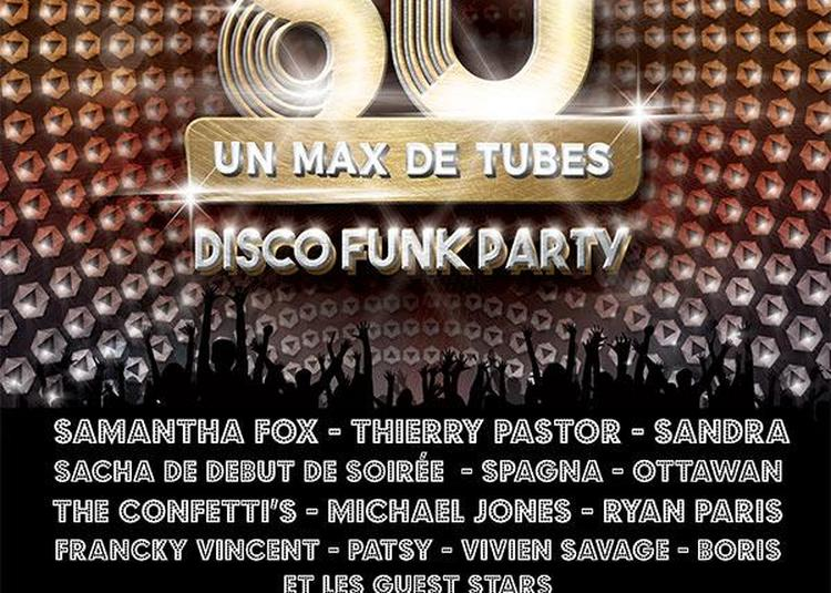 Best Of 80 ! à Brest
