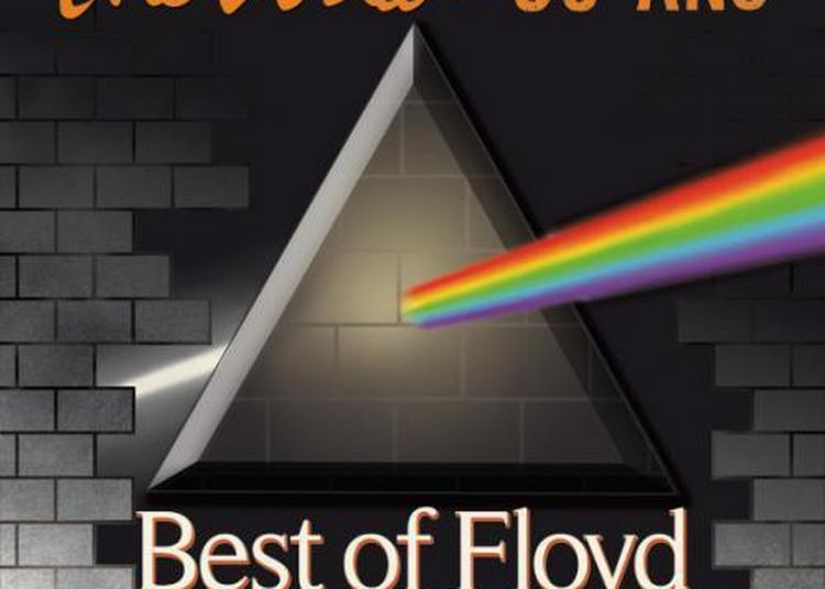Best Of Floyd à Strasbourg